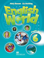 English World 6 Pupil`s Book