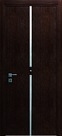 Двери межкомнатные шпон/покраска CRYSTAL 04