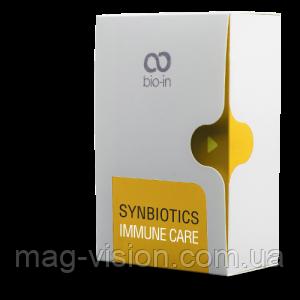 Синбиотики Immune care - укрепляют иммунную систему и уменьшают проявления аллергии