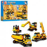 КОНСТРУКТОР SLUBAN M38-B9700, конструктор для детей, игрушка