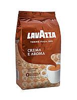 Кофе в зернах Lavazza Crema e Aroma 1кг