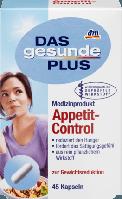 Биологически активная добавка Das Gesunde Plus Appetit-Control, 45 шт.