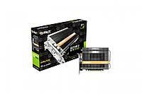 Видеокарта Palit GeForce GTX 1050 Ti KalmX (NE5105T018G1-1070H)