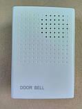 Дверной звонок проводной 12В, фото 6