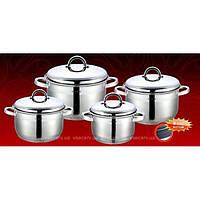 Набор посуды Vissner VS 10820