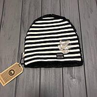 Детская шапка  ХЕЙНЕКЕН для девочек Размер 50, фото 1