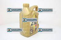 Масло ZIC X9 5W-40 4л (синтетическое)_  (5W-40)