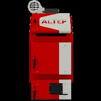 Отопительный котел на твердом топливе Альтеп Trio Uni Plus, 14 квт