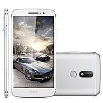 """☎Смартфон 5.5"""" Lenovo Moto M (XT1662), 4/32GB Silver 8 ядер FullHD IPS экран камера 16+8Мп 3050mAh, фото 2"""