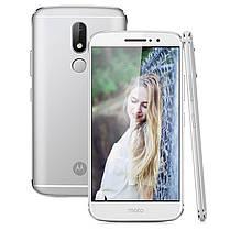 """☎Смартфон 5.5"""" Lenovo Moto M (XT1662), 4/32GB Silver 8 ядер FullHD IPS экран камера 16+8Мп 3050mAh, фото 3"""