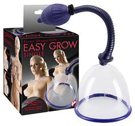 Вакуумная женская помпа Easy Grow