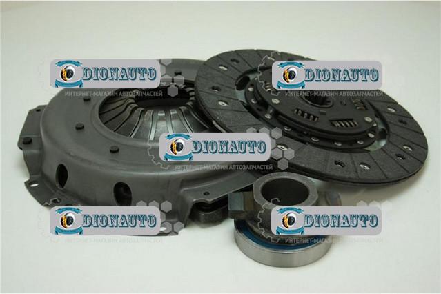 Комплект сцепления 406 дв LSA ГАЗ-2217 (Соболь) (24-1601180-02)