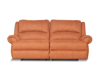 """Двухместный кожаный диван """"Sydney"""" (Сидней) (169 см)"""