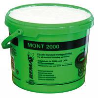 Паста монтажная Mont 2000 10 кг