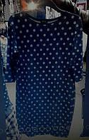 Красивое женское платье (52-54), доставка по Украине