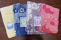 Детское полушерстяное одеяло 100*140 см