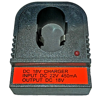 Стакан для зарядки аккумулятора 18V (22V-450mA)