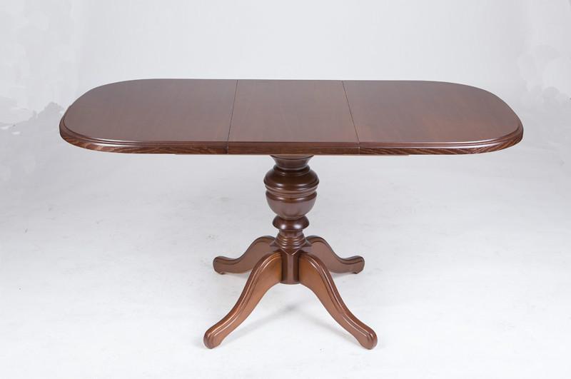 Стол обеденный Триумф цвет Рустикаль