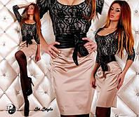 Платье женское блеск №329 гл