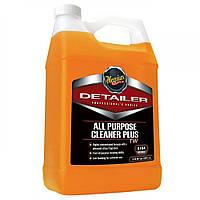 Meguiar's D104 All Purpose Cleaner Plus TW Универсальный очиститель, 3,78 л