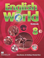 English World 8 Workbook Pack