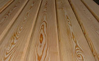 Имитация бруса лиственница, сорт Экстра, 20х140х3000/4000, фото 1