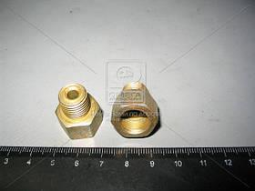 Штуцер колесн. торм. цилиндра УАЗ 469,452 (пр-во УАЗ) 20-3506005