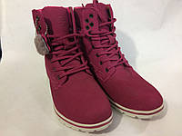 Женские зимние ботинки Timberland