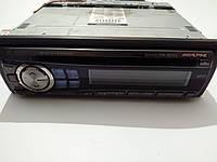 Автомагнитола ALPINE CDE-9870