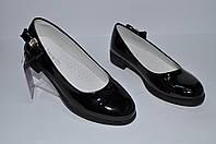 Подростковые туфли для девочек Том.м (размер 33-37) 33