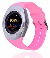 Смарт часы Smart Wacht Y1, фото 1