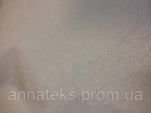 Ткань Двунитка (ЧЕР) суровая неапр. арт.2020160220 ПЛ.220 Ш.160СМ
