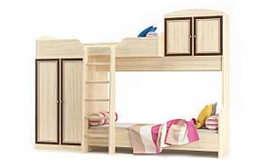 Ліжко гірка Дісней
