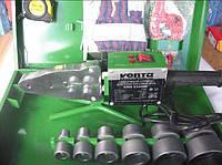 Паяльник для пластиковых труб Venta ППТ 2200 Вт