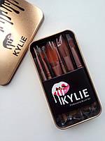 Набор кистей для макияжа - реплика Kylie, фото 1