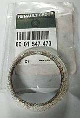 Кольцо приемной трубы Dacia Logan (оригинал)