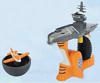 Самолеты с пусковым механизмом Planes Dusty Simba 3089800