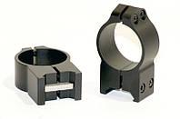 Крепление Warne Fixed Ring 30 mm High стальное 215М