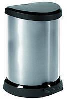 "Контейнер для мусора Curver ""Deco bin"" 02120 (20л)"