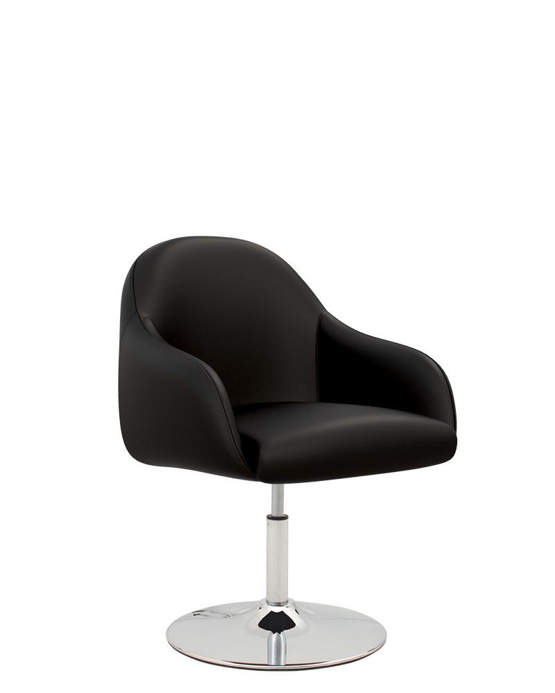 Кресло Wait 1S chrome новый стиль