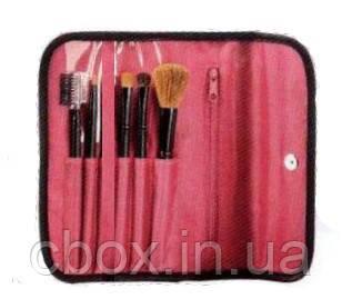 Набор кисточек для макияжа лица 5-в-1, Avon, Эйвон, 92294