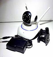 IP P2P WI-FI Камера c сигнализацией (видеоняня)