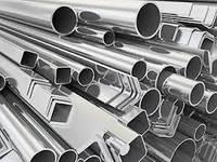 Алюминиевая бесшовная Труба: Профиль Круглая Квадратная - бокс Коробочка - прямоугольная АД31