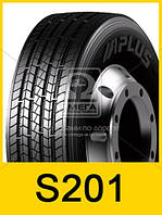 Шина 315/80R22,5 157/154M S201 (APLUS) 315/80R22,5