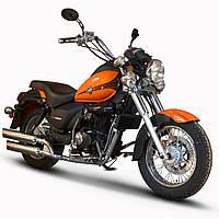 Мотоцикл Skybike TC-200-4A ( TC-250 ), фото 1
