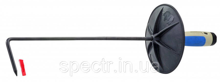 Інструмент для видалення стружки модульний 430mm SP2510
