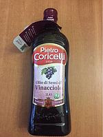 Масло из виноградных косточек в стекле Италия, 1л