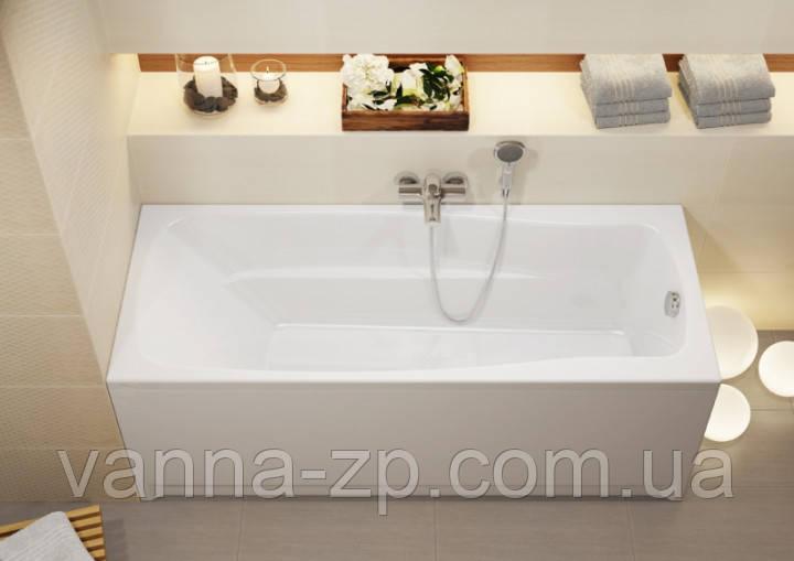 Ванна акриловая Cersanit Lana 70х140