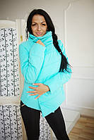 """Женская куртка """"Mentol"""", фото 1"""