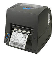 Принтер этикеток CL-S621 Angle HR